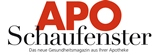 APOschaufenster_Logo