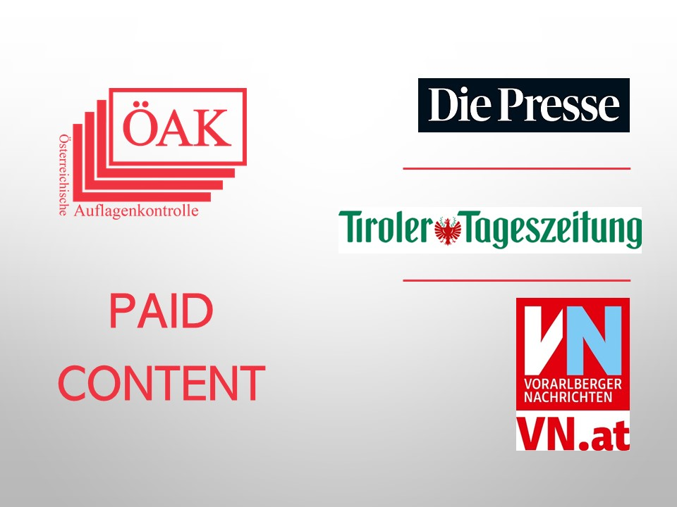 Paid Content